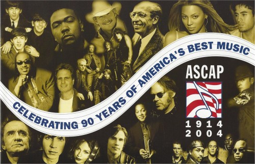 ASCAP 75 Years of Music